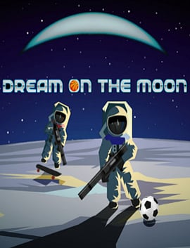 Dream On The Moon