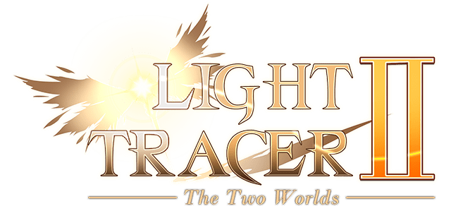 Логотип Light Tracer 2 The Two Worlds