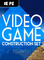 VideoGame Construction Set