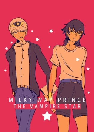 Milky Way Prince – The Vampire Star