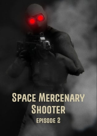 Space Mercenary Shooter: Episode 2