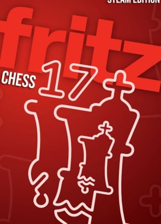 Fritz Chess 17 Steam Edition