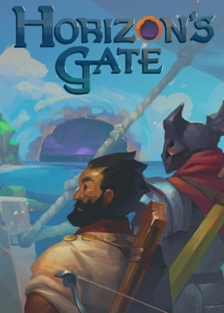 Horizon's Gate