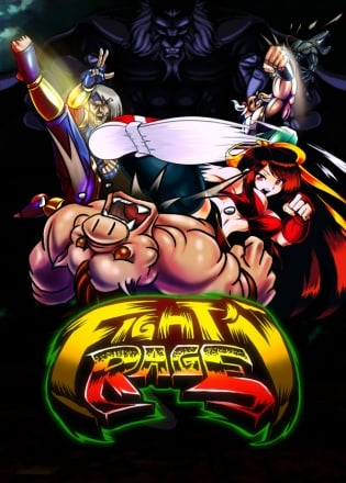 Fight'N Rage
