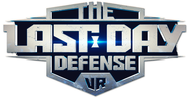 Логотип The Last Day Defense VR