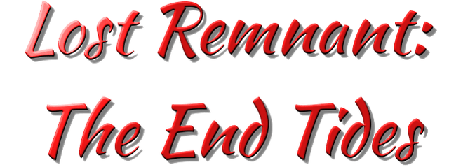 Логотип Lost Remnant: The End Tides