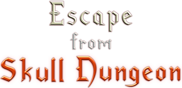 Логотип Escape from Skull Dungeon