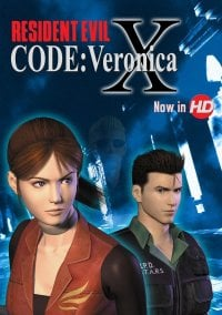 Resident Evil: Code Veronica X HD