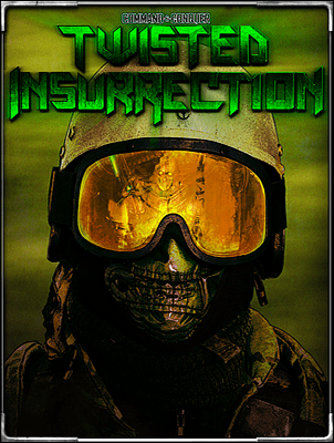 Command & Conquer: Twisted Insurrection