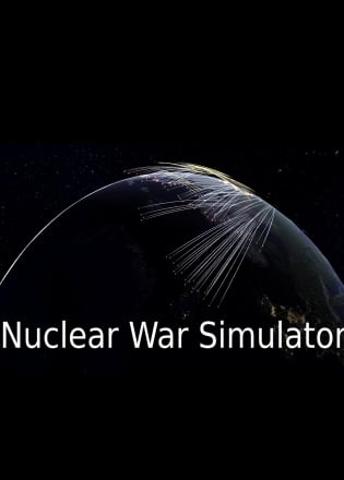 Nuclear War Simulator