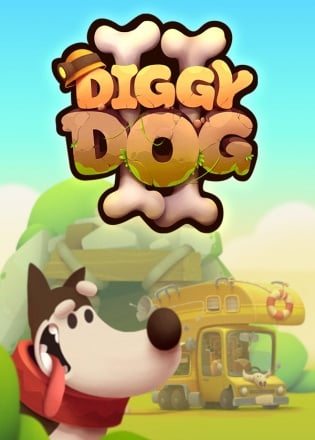 My Diggy Dog 2