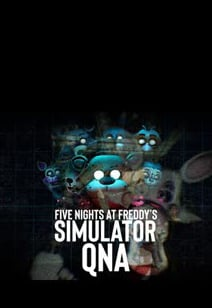 Five Nights at Freddy's Simulator