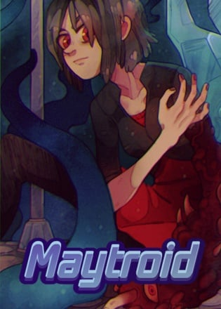 Maytroid. I swear it's a nice game too