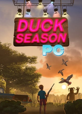 Duck Season PC