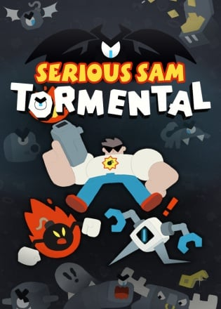 Serious Sam: Tormental