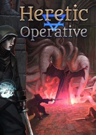 Heretic Operative