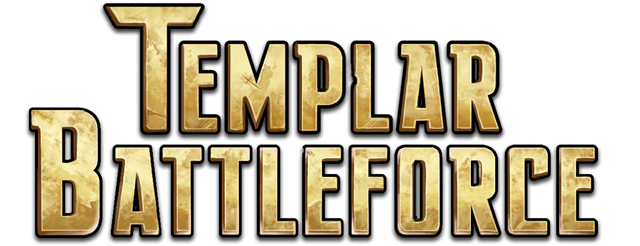 Логотип Templar Battleforce