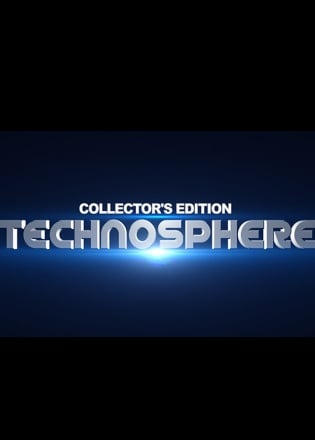 Technosphere - Collector's Edition