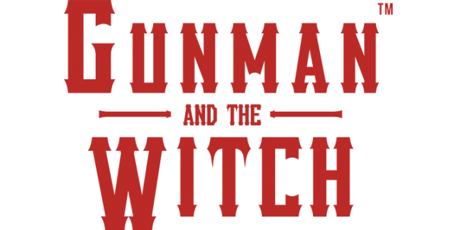 Логотип Gunman And The Witch