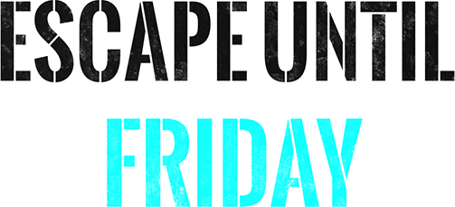 Логотип Escape until Friday