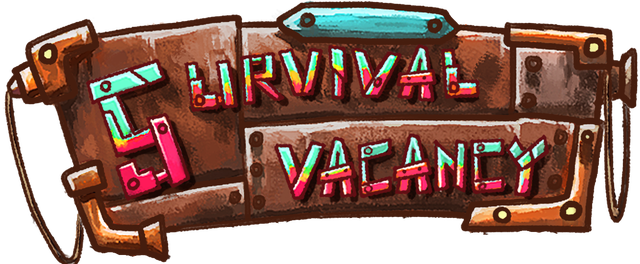 Логотип Survival Vacancy