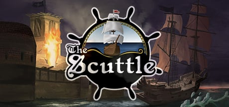 Логотип The Scuttle