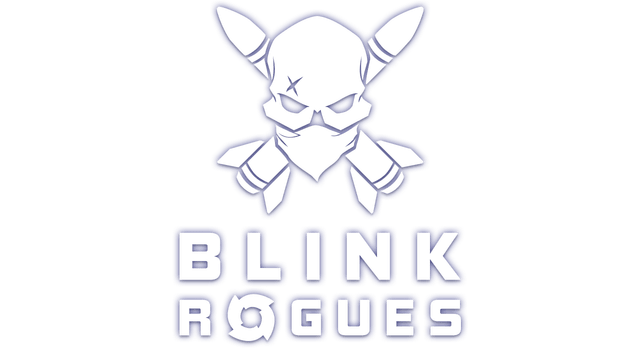 Логотип Blink: Rogues