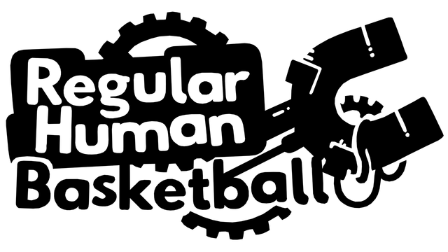 Логотип Regular Human Basketball