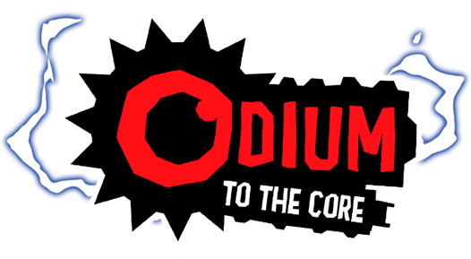 Логотип Odium to the Core