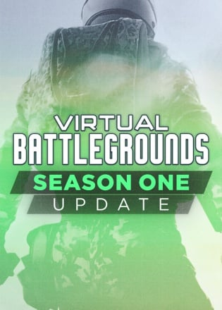 Virtual Battlegrounds