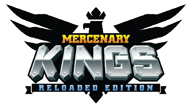 Логотип Mercenary Kings: Reloaded Edition