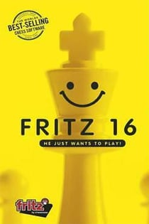 Fritz Chess 16 Steam Edition