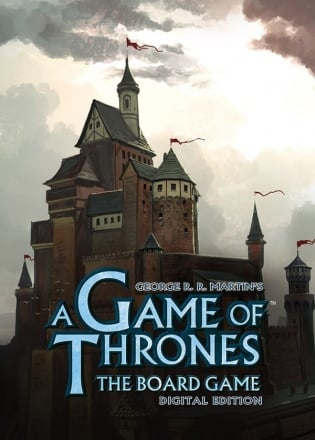 A Game of Thrones: The Board Game - Digital Edition