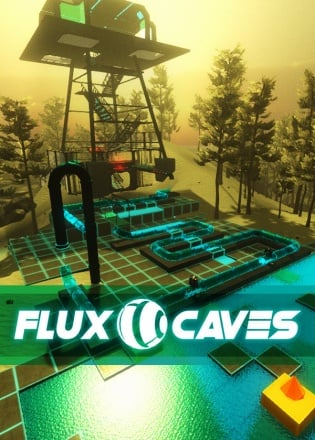 Flux Caves