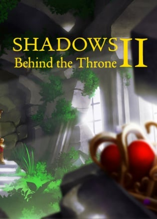 Shadows Behind The Throne 2