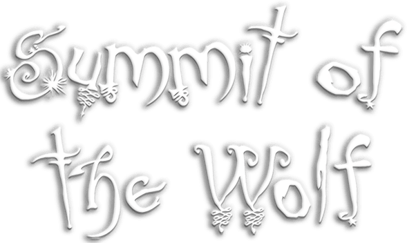 Логотип Summit of the Wolf