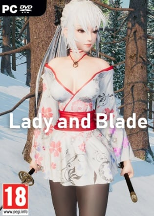 Lady and Blade