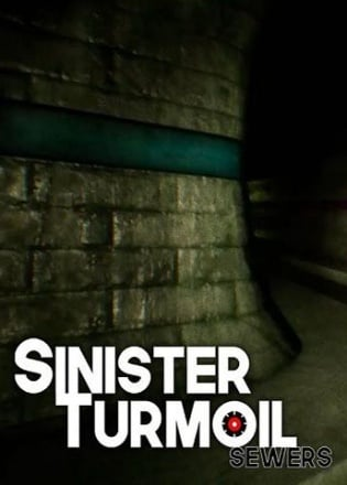 Sinister Turmoil: Sewers