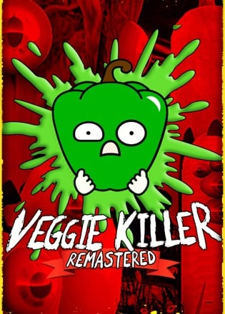 Veggie Killer - Remastered