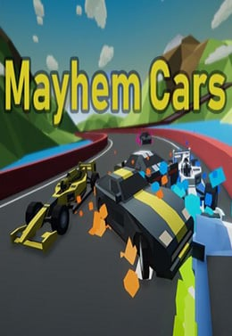 Mayhem Cars