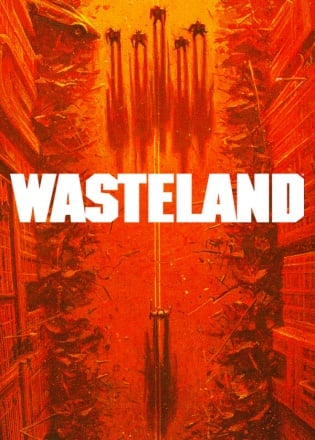 Wasteland: The Original Classic