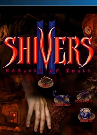Shivers 2 Harvest of Souls