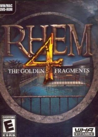 RHEM 4: The Golden Fragments SE