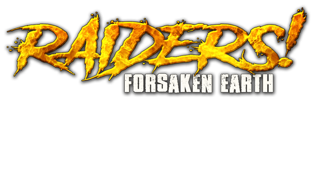 Логотип Raiders! Forsaken Earth