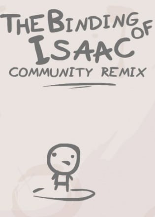 The Binding of Isaac: Community Remix