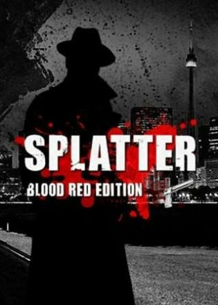 Splatter: Blood Red Edition
