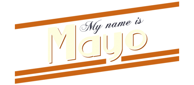 Логотип My Name is Mayo