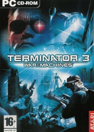 Terminator 3: War of the Machines