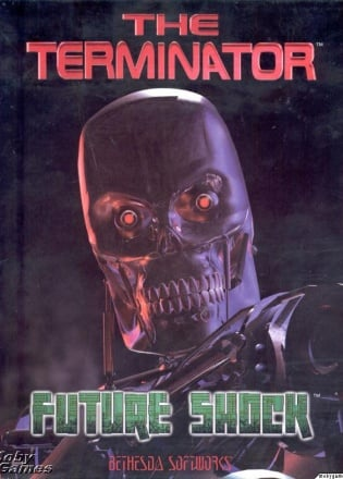 The Terminator: Future Shock + SkyNET