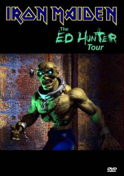 Ed Hunter - The Iron Maiden PC Game